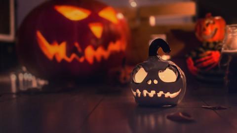 Wist je dit over Halloween?