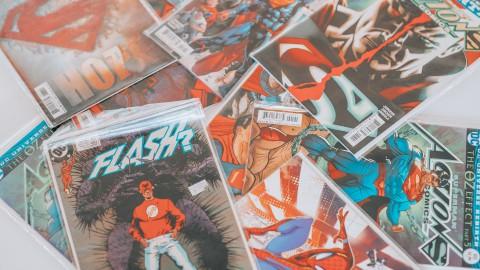 Veel aankondigen tijdens tweede DC Fandome