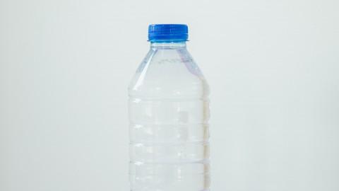 37 procent minder plastic flesjes op World Cleanup Day