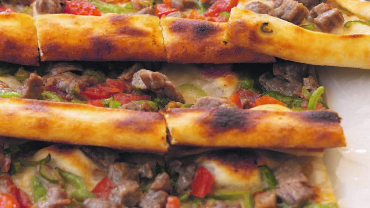 Kom lekker eten bij restaurant Marmaris