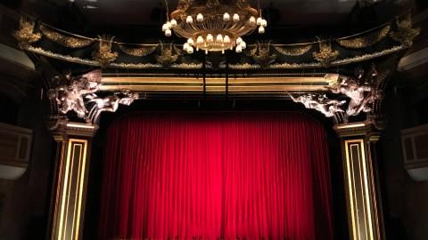 Theater voorstelling Lampje komt naar Hoorn