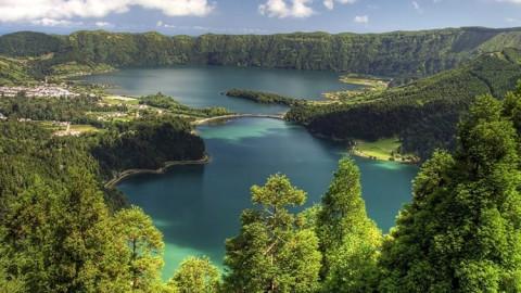 De mooiste plekken om te bezoeken in Europa