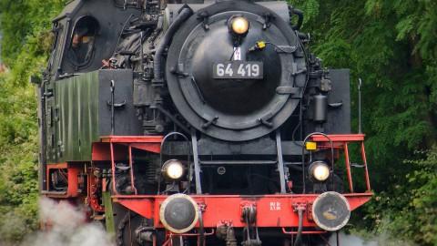 Spoormuseum krijgt etalage in stationsgebied Hoorn