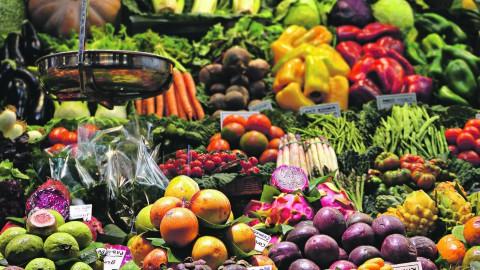 18 oktober is het World food day