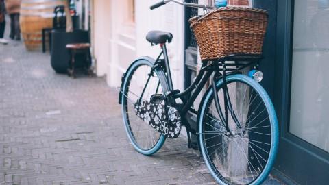 Celmar fietsen