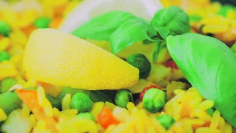 Kip met broccoli crème