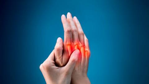 Vandaag is het 'Wereld Reuma Dag'