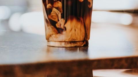 Maak zelf heerlijke koude koffie
