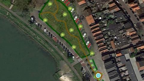 Raad vraagt: Westerpark meenemen in de toekomstige inrichting van Westerdijk