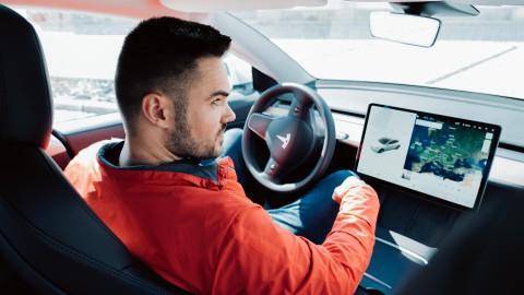 Internet & WLAN in de auto