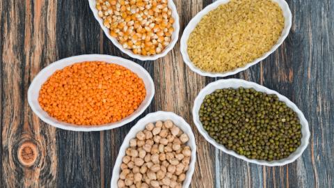 Duurzaam eten in 3 stappen