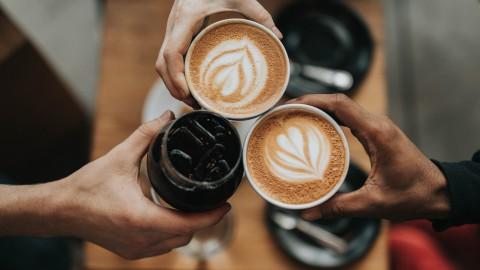 Het Koffielokaal