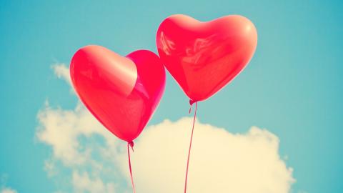 Internationale Dag van het Hart