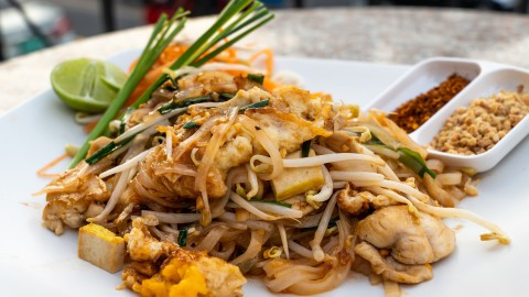 Bestel online bij Bangkok Kitchen