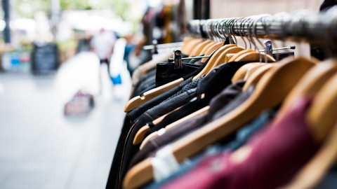 Duurzame kleding opties
