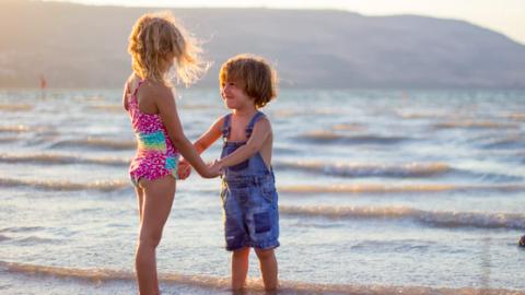 Wateractiviteiten die je zelf makkelijk kan organiseren voor kinderen