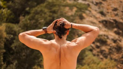 Redenen waarom je lage rugpijn ervaart tijdens het lopen