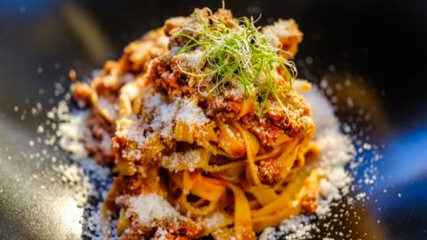 Vandaag is het Nationale Pasta dag