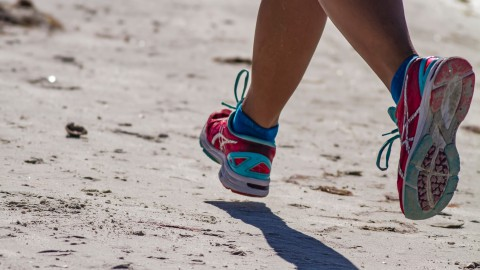 Meer bewegen maakt je gezonder