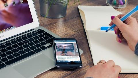 Schrijf mee aan het online nieuwsplatform Ons Hoorn!