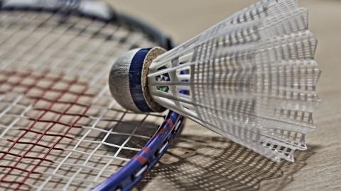 Badmintonclub Slash nog steeds springlevend
