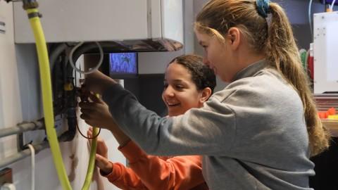 Scholen blijven open na kerstvakantie