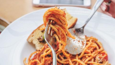 Recept van de week: Romige tomaten pasta