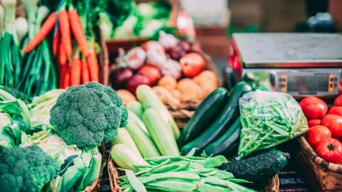 Seizoensgroenten die je in de winter moet eten om de immuniteit te versterken