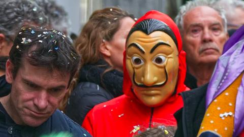 Bekendmaking Prins Carnaval in Zwaag gaat dit jaar digitaal door