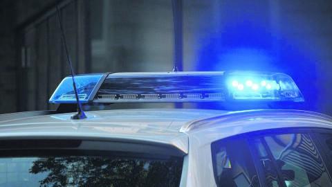 3 mannen aangehouden na verdenking op diefstal