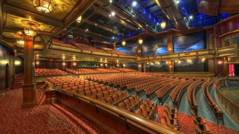 NIEUW! In Hoorn 'coronaproof' theaterseizoen Het Park