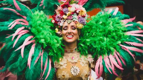 Carnaval Zwaag gaat door