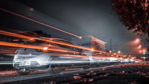Drie avonden grote verkeerscontrole; A7 bij De Koggen 111 bekeuringen