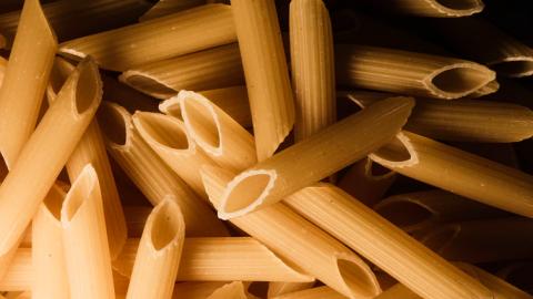 Recept van de week: Pasta penne met kip