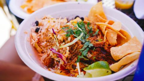 Recept van de week: Mexicaanse rijst