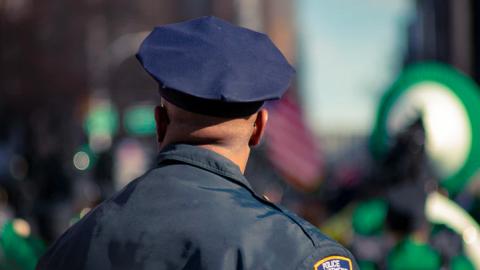 Politie zoekt getuigen van poging straatroof in Wognum