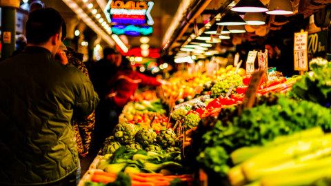 De Hoornse najaarsmarkt gaat niet door